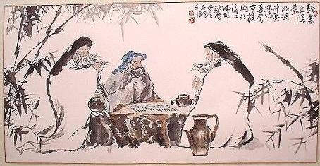 Trang thơ Hồng Nhu