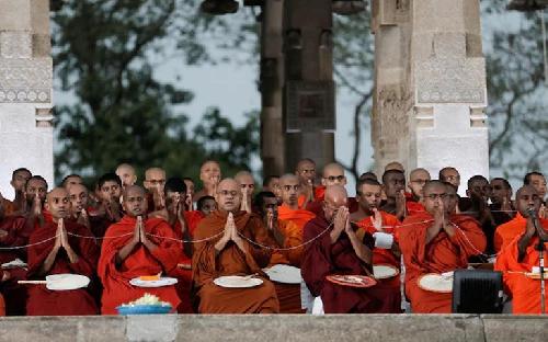 Người Phật tử ứng phó với đại dịch như thế nào?