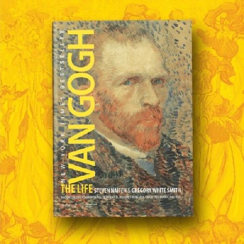 Van Gogh - Sống và Vẽ