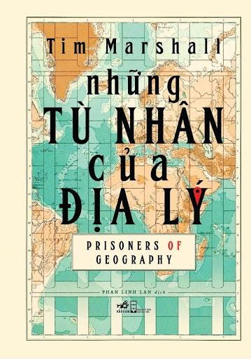 Đọc sách: Những tù nhân của địa lý
