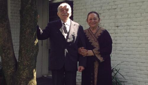Nhà văn Gabriel García Márquez và sự hối tiếc ở chương cuối