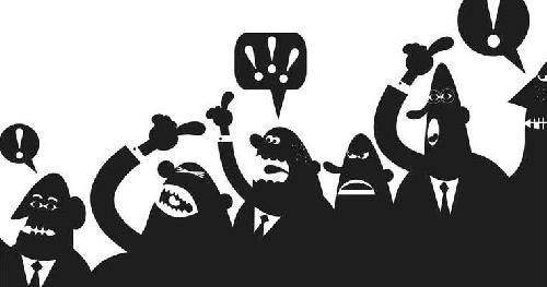 Khủng hoảng truyền thông hay khủng hoảng đạo đức?
