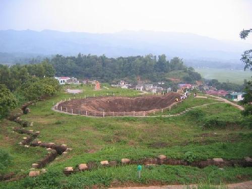 Người khai sinh địa danh lịch sử Điện Biên Phủ