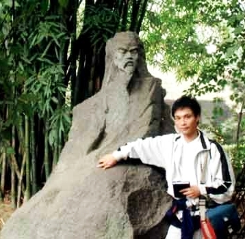 Giới thiệu chi hội nhà văn Việt Nam tại Huế - Nhà văn Văn Cầm Hải