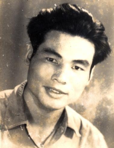 Giới thiệu Chi hội nhà văn Việt Nam tại Huế - Nhà thơ Mai Văn Hoan