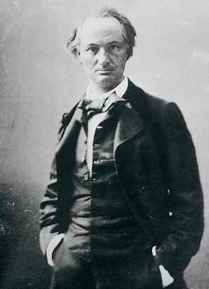 """Baudelaire và bài thơ """"những con mèo"""""""