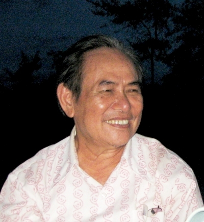 Chùm thơ Nguyễn Quang Hà