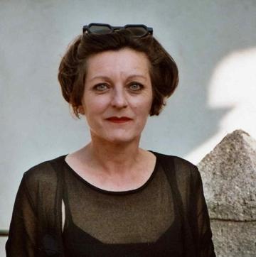 Giải Nobel văn học 2009: Herta Muller