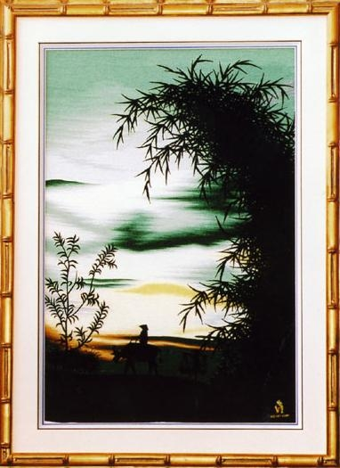 Thơ Sông Hương 07-1999