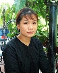 Chùm thơ Phan Huyền Thư