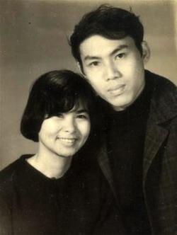 Chùm thơ Lưu Quang Vũ - Xuân Quỳnh