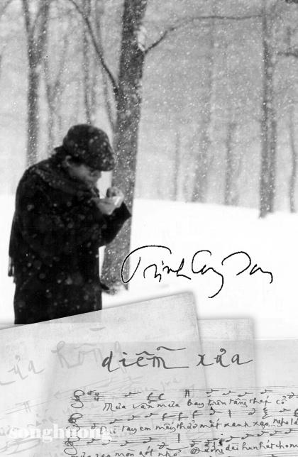 Kỷ niệm 10 năm ngày mất nhạc sỹ Trịnh Công Sơn