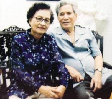 Nhạc sĩ Trần Hoàn và mùa xuân cho Huế