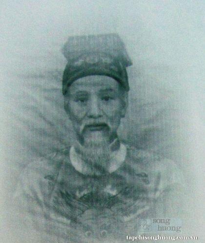 Dòng sông của Huế trong thơ một ông Hoàng triều Nguyễn