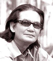 Trương Đăng Dung với thơ - thời - gian