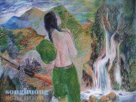 Thơ Sông Hương 07-11
